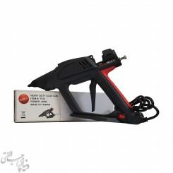 دستگاه تفنگ صنعتی 400 وات چسب حرارتی ارسان Ersun Glue Gun