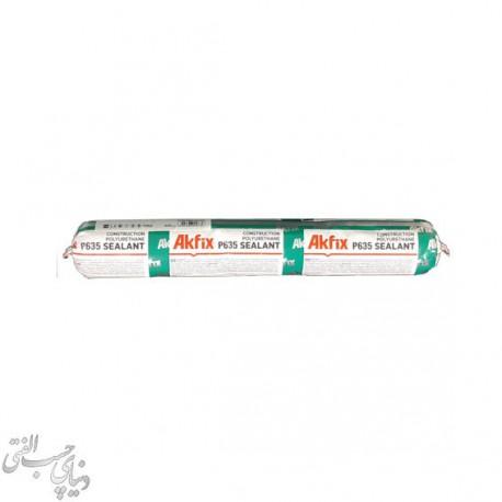 پلی اورتان 600 میل (سوسیسی) آک فیکس Akfix P635 PolyUrthene Sealant