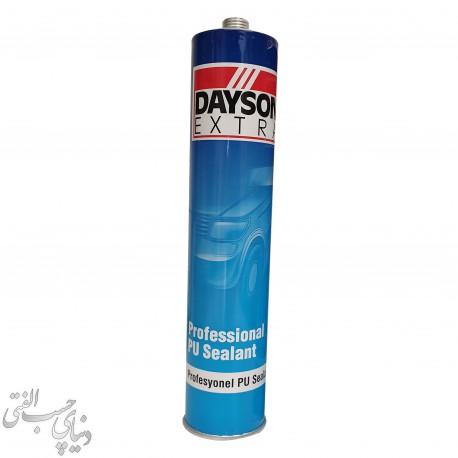 پلی اورتان سفید کارتریج دایسون Dayson Polyurethane Sealant