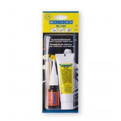 چسب اتصالات بیرینگ ویکن WEICON RK-1300 Structural Acrylic Adhesive